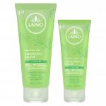 Shampooing douche Thé vert 100ml et 200ml