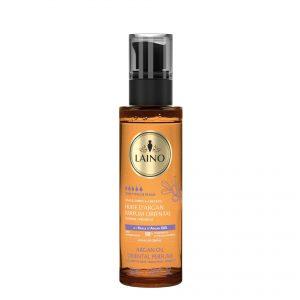 huile d'argan parfum oriental